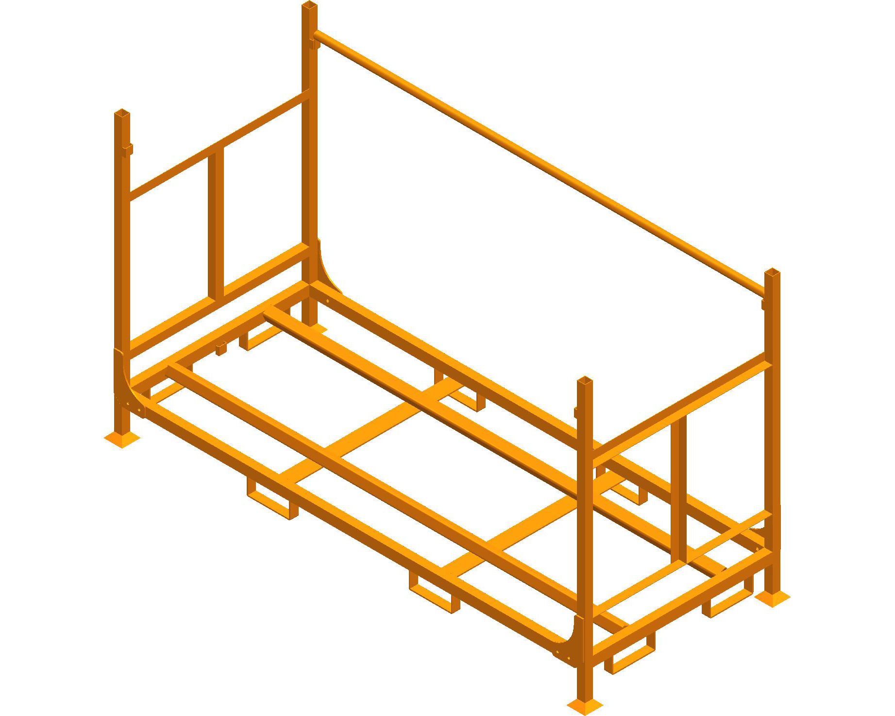 Stacking Rack 09