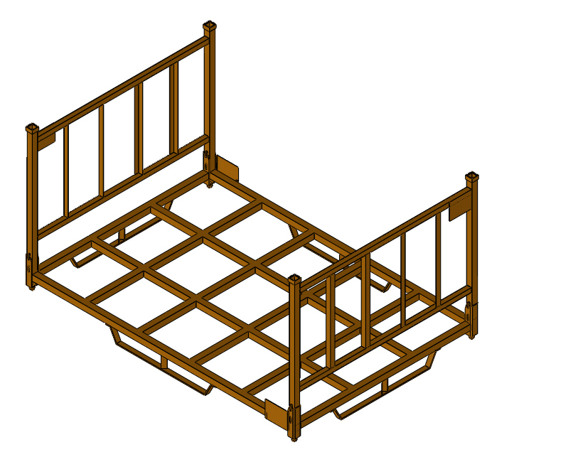 Stacking Rack 010