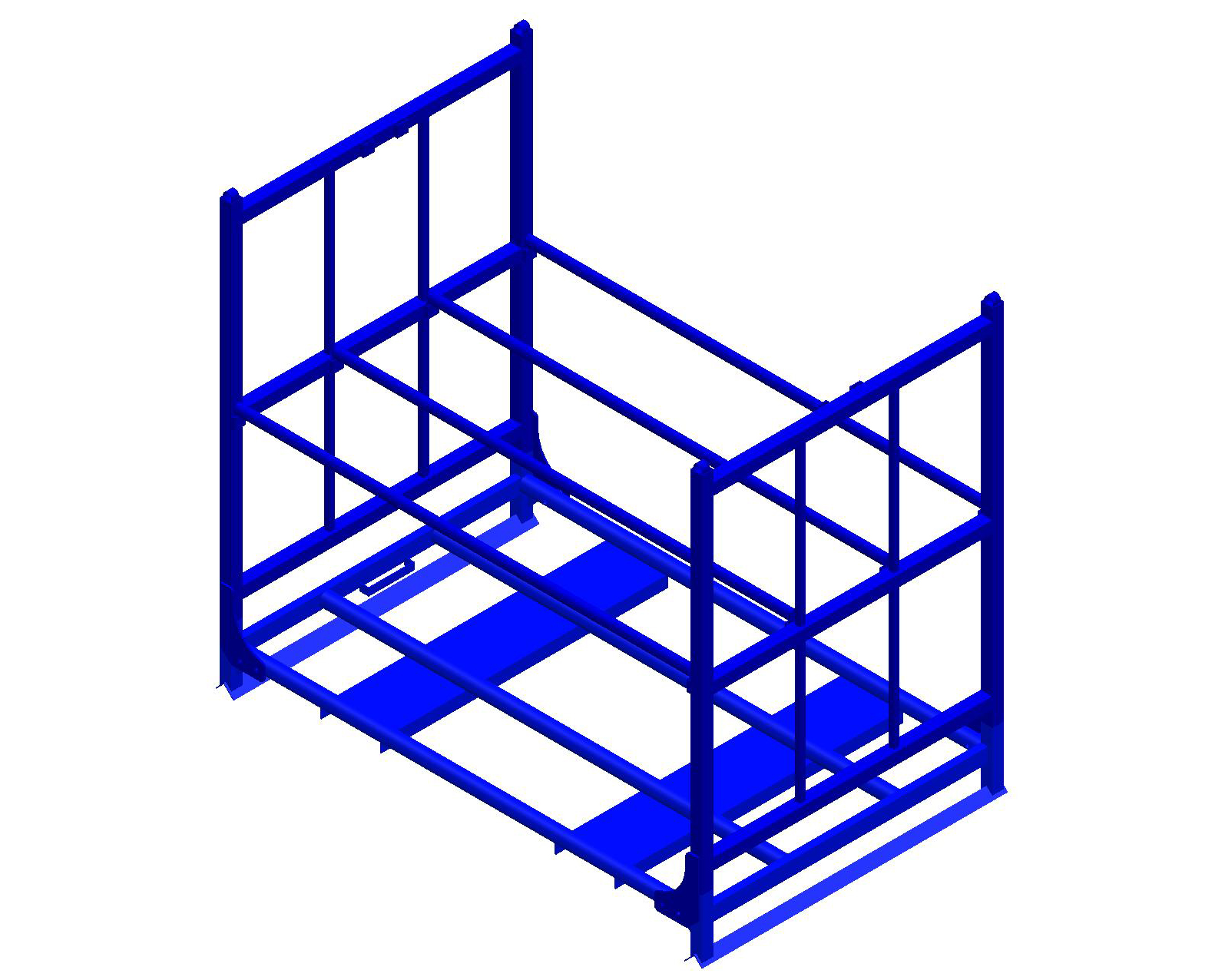 Stacking Rack 011